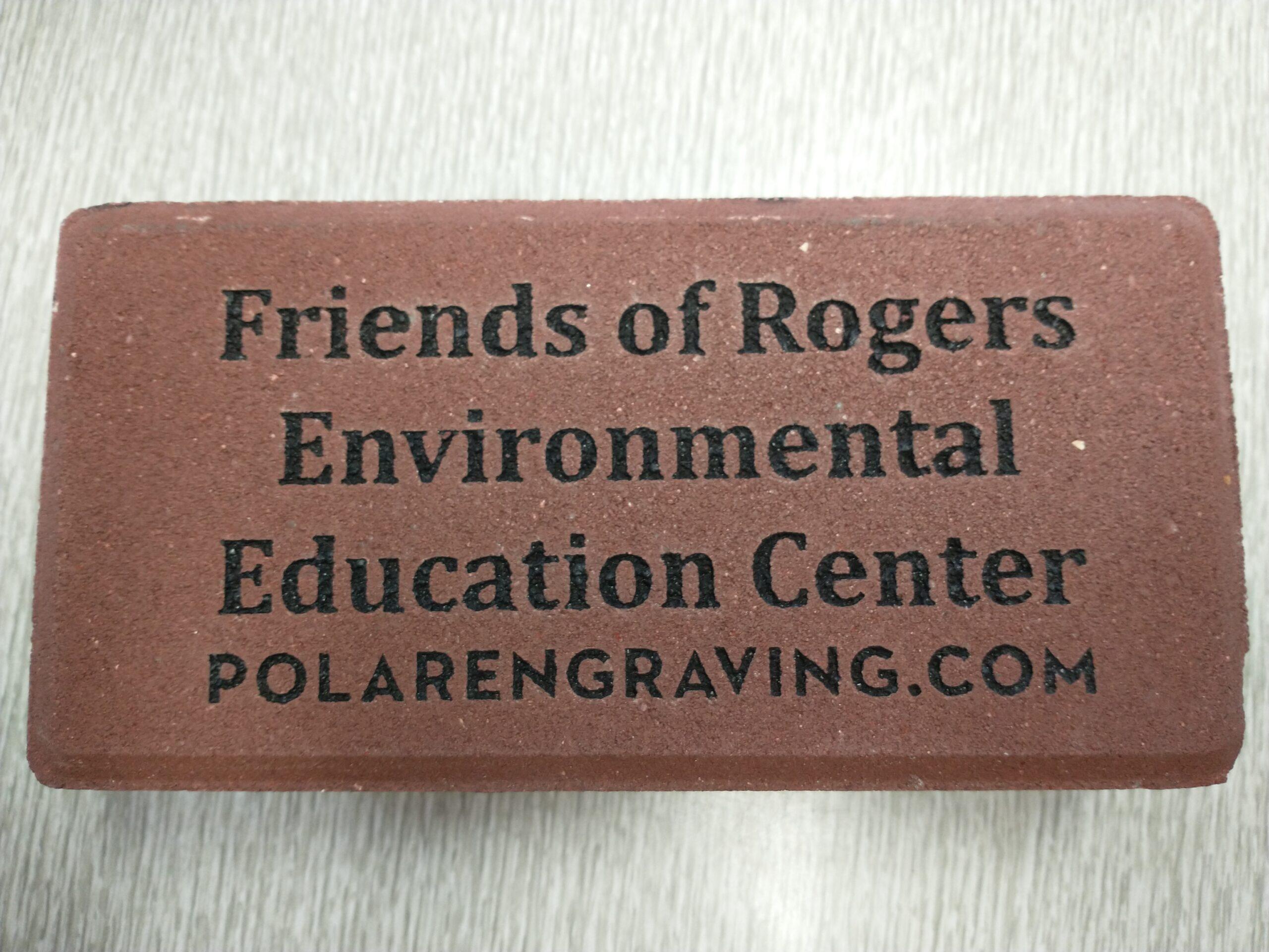 Donor Brick Campaign